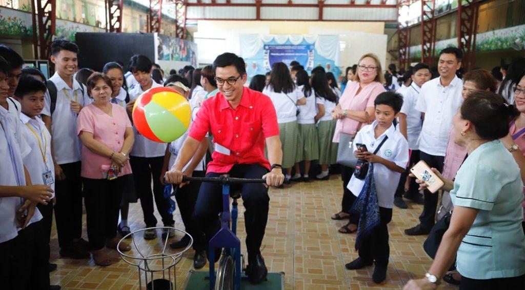 Philippine Science Centrum Archives - John Rey Tiangco
